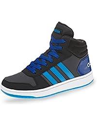 more photos da97f 67db6 Adidas Vs Hoops Mid 2.0 K, Scarpe da Basket Unisex – Bambini
