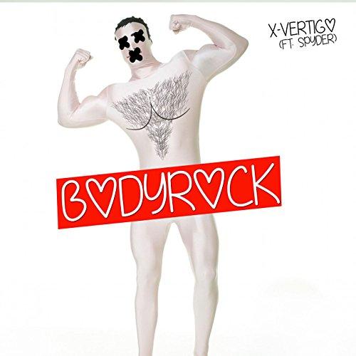Body Rock (feat. MC Spyder) Spyder Rock