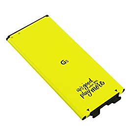 LG BL-42D1F Spare Standard Replacement Battery for G5