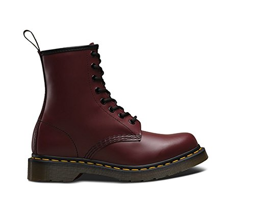 Dr. Martens 1460 Stivali, Unisex adulto Cherry Red