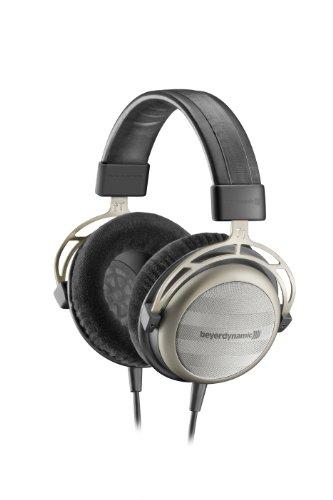 beyerdynamic EDT 990 VB Ohrpolstersatz Velour in schwarz für DT 990, DT 880 und weitere beyerdynamic Modelle - 2