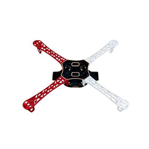 LaDicha Disühne Q450 Quad 450 V3 PCB Quadcopter Frame Kit 450mm RC Drohne FPV Racing Multi Rotor