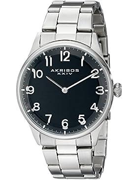 Akribos XXIV AK787SSB Armbanduhr - AK787SSB
