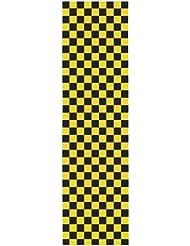 Enuff Arrow skateboard Grip Tape yellow