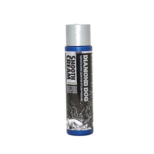 DUVO + Diamant Hund Luxus Conditioner für Glatte Haar, 300ml - Creme Hydrating Conditioner