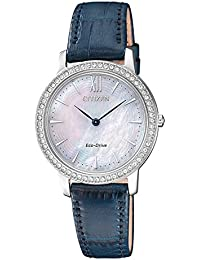 Citizen Damen-Armbanduhr EX1480-15D