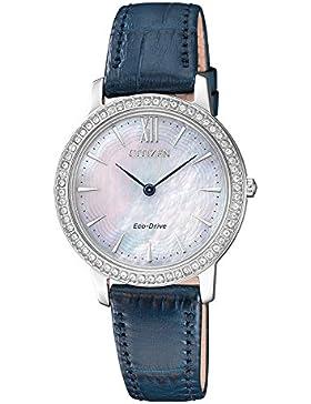 Citizen Damen-Armbanduhr EX1480-15D