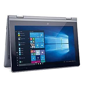 iBall CompBook i360 FHD (2 GB/32 GB Hard Drive/windows 10/Full HD Display)