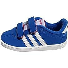 adidas vlneo court azul