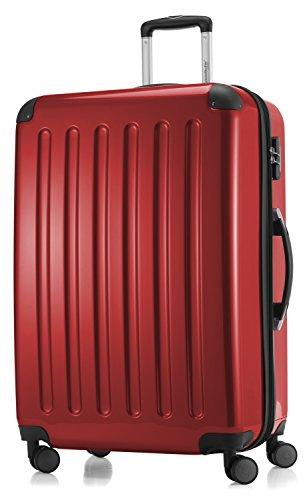 Hauptstadtkoffer Maleta, rojo (rojo) – 82782011