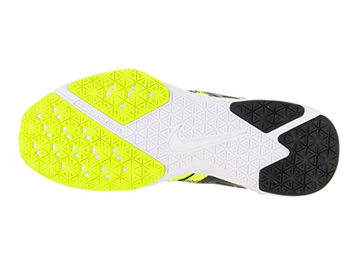 Nike 844803-008, Chaussures de Sport Homme Noir
