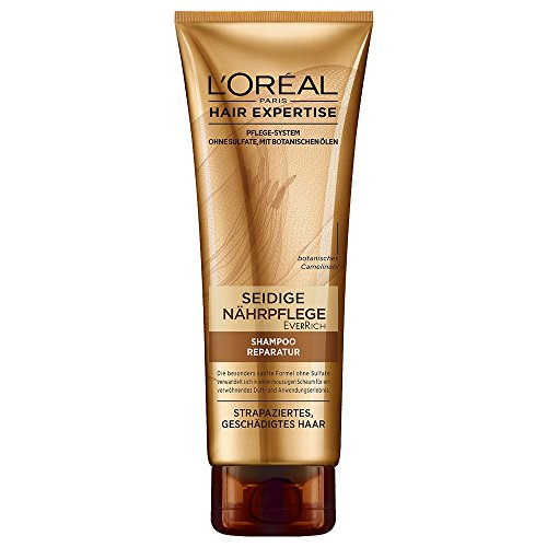 L'Oréal Paris Everrich Shampoo, 1er Pack (1x250 ml)