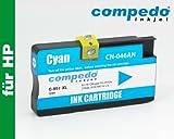 HP 951XL cyan Tintenpatrone