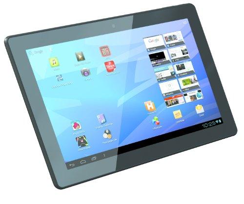 Archos Arnova Familie Pad 33,8 cm (13,3 Zoll) Tablet-PC (ARM Cortex A8 @ 1 GHz, 1GB RAM, 8GB interner Speicher, WiFi, HDMI, Android 4.0) (Sandwich-karte-spiel)