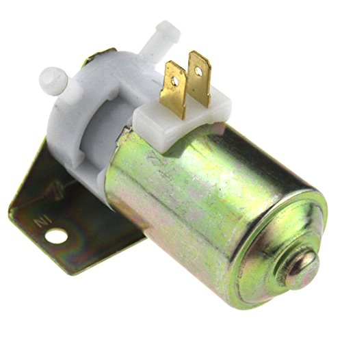 Scheibenwaschpumpe Waschwasserpumpe Universal Pumpe 12V