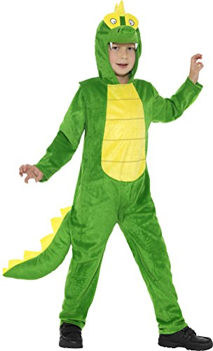 stüm - Kleine - 128cm - Alter - 4-6 (Krokodil-kostüm)