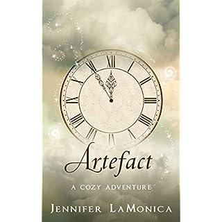 Artefact (English Edition)