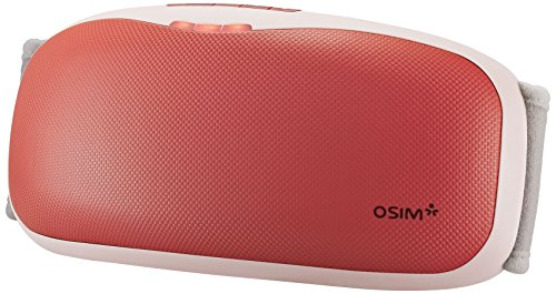 osim-coral-red-uslender-massaging-slim-belt