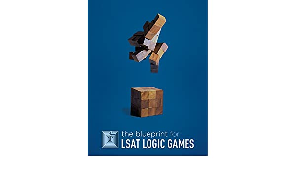 Amazon buy the blueprint for lsat logic games book online at low amazon buy the blueprint for lsat logic games book online at low prices in india the blueprint for lsat logic games reviews ratings malvernweather Image collections