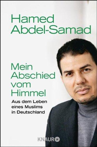 Buchseite und Rezensionen zu 'Mein Abschied vom Himmel: Aus dem Leben eines Muslims in Deutschland' von Hamed Abdel-Samad
