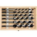 Yato yt-3300–Bohrer Schlangenbohrer für Holz Set von 610–20mm SDS Schaft