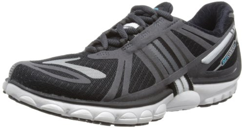 Brooks  Pure Cadence 2 W, Chaussures de running femme Noir - Black/Anthracite/Scuba Blue/White
