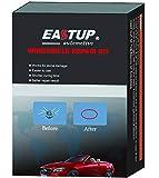 Eastup Windscreen Windshield Repair Kit Fix Chipped Glass