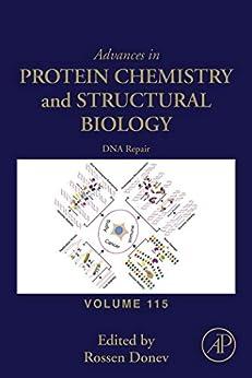 Descargar Utorrent En Español DNA Repair (Advances in Protein Chemistry and Structural Biology Book 115) Documento PDF