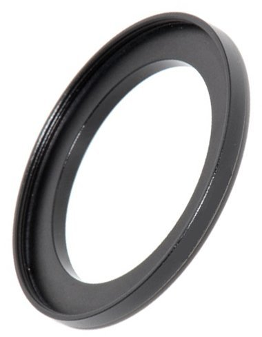 Maxsimafoto - 39-43 step up ring, 39mm - 43mm 39mm-adapter