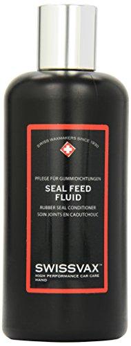 Swizöl 1023110 Gum Feed Intensivpflege für Gummidichtungen