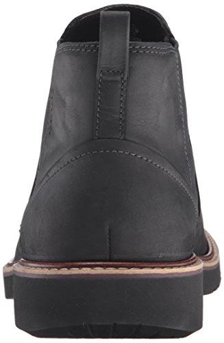 Black2001 Ian Herren Schwarz Ecco Boots Chelsea wFqPxW1S