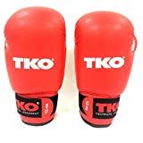 Tko Boxing Gloves Review and Comparison