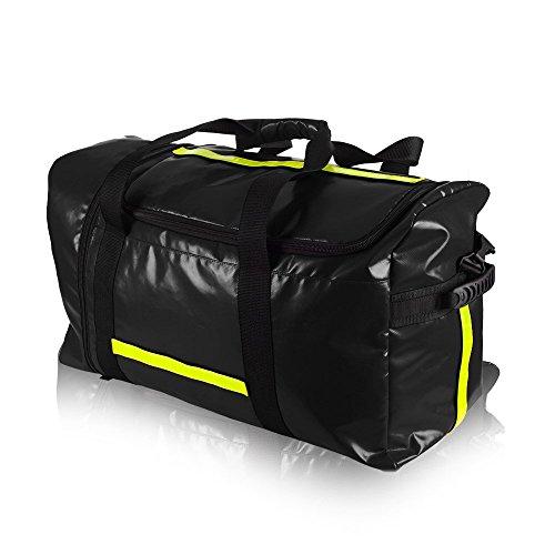 DOCbag Bekleidungstasche Rettungsdienst und Feuerwehr SCHWARZ Plan-Material (Feuerwehr-ausrüstung)