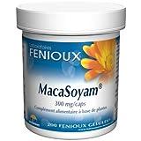 Fenioux - MacaSoyam - 200 Gélules