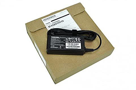 Toshiba Z830 - Adaptateur CA originale pour Toshiba CB30-A Chromebook