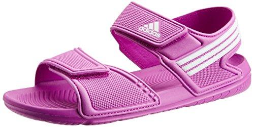 Adidas Performance Akwah 9, Sandales Bride Cheville Mixte Enfant