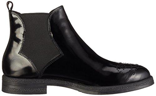 Bruno Premi Damen I1801x Chelsea Boots Schwarz (Nero)
