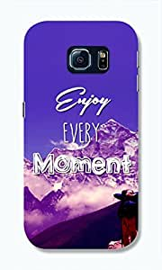 BlueAdda Back Cover for Samsung Galaxy S6 Edge Plus