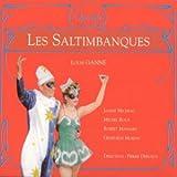 Les Saltimbanques  (coll. opérette)