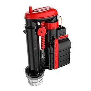 Fluidmaster Pro-ultra Universal Dual Flush Syphon adjustment 7.5