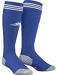 adidas Adisock 12 Sockenstutzen blau / weiß, 2 (Gr.37-39)