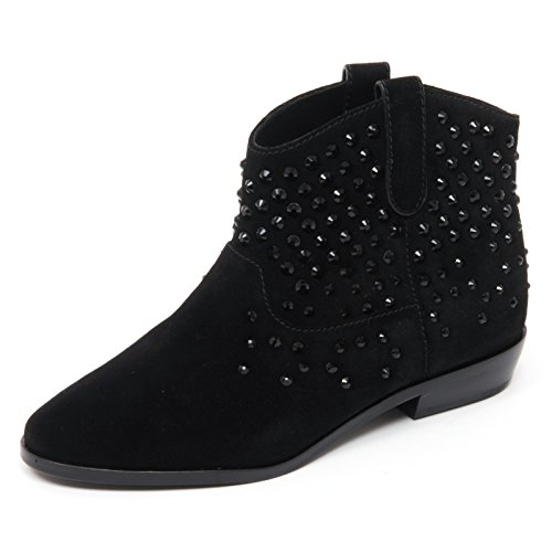 Michael Kors Women's Boots black black