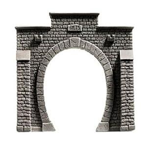 NOCH - Túnel para modelismo ferroviario N - 1:160 Escala 1:148 (34851)