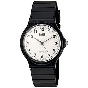Casio Collection MQ-24 – Reloj de Pulsera Unisex