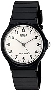 Casio Collection Unisex Adults Watch MQ-24-7BLL (B000JNKABW) | Amazon Products