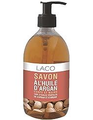 Savon Liquide à l'huile d'Argan