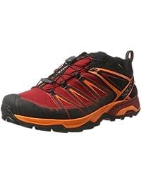 Zapatillas de Trekking y senderismo para hombre  93b41e06ea5