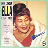 """Afficher """"Pour l'amour d'Ella Fitzgerald"""""""
