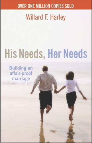his needs her needs His wife to determine how to make better use of what income they have, how to lower their standard of living if necessary in order to raise their marriage to a safer and more fulfilling level.