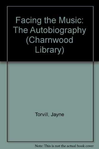 Facing the Music: The Autobiography (Charnwood Library) por Jayne Torvill
